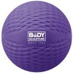 Súlylabda (Toning Ball), 4 kg BODY SCULP