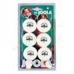 Pingponglabda JOOLA ROSSI 6-DB-os