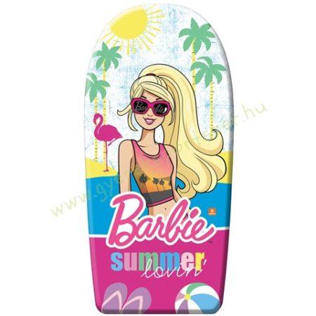 Úszódeszka Barbie 84 cm