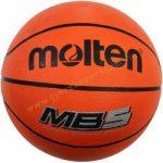 Kosárlabda Molten gumi MB5