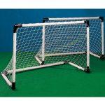 Focikapu szett PRO-SPORT labdával 2db focikapu 91,5x63cm