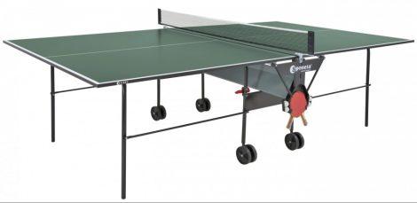 SPONETA beltéri pingpongasztal S1-12i zöld ( ping-pong asztal )