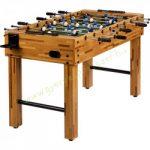 Pro-sport asztalifoci Csocsó asztal Glasgow bükkfa