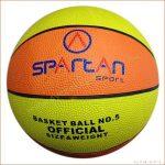 Kosárlabda Florida 5-ös méret SPARTAN