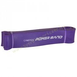 Power agility band, Erősítő szalag Gymstick erős lila 45mm/104cm