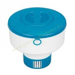 Úszóadagoló Maxi - kombi klórtablettához Intex