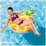Felfújható ananász úszógumi 86 cm - Intex