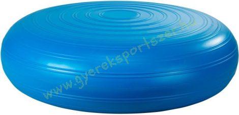 Egyensúlyozó párna kék, 36 cm, sima felület Trendy dynair 150kg-ig