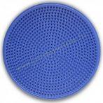 Tüskés ülő- és egyensúlyozó párna Trendy Bambusta Coxim 33 cm kék