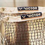 Tollaslabda háló Victor International Tournament Fekete