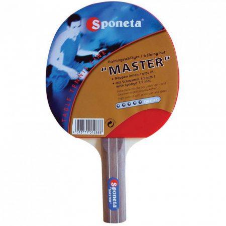 Pingpongütő Sponeta Master