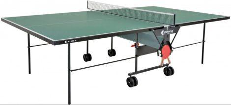SPONETA kültéri pingpongasztal S1-12e zöld ( ping-pong asztal )
