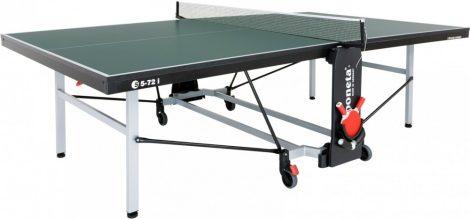 SPONETA beltéri pingpongasztal S5-72i zöld verseny ( ping-pong asztal )