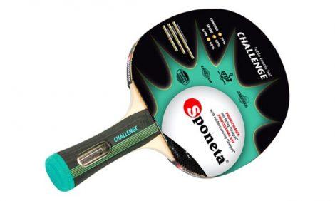 Ping-pong ütő Sponeta Challenge ( pingpongütő )