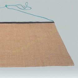 Teniszpálya lehúzó, kókusz 200x120 cm PRO-SPORT