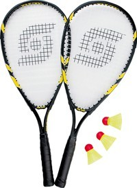 Speed Badminton szett SPARTAN 53580