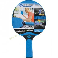 Kültéri ping-pong ütő Donic Alltec