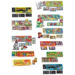 Domino mix - D-Toys - 630