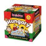 Brainbox - Hungary angolul tásasjáték