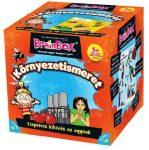 Brainbox - Környezetismeret társasjáték