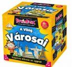 Brainbox - A világ városai 936448