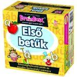 Brainbox - Első betűk Társasjáték