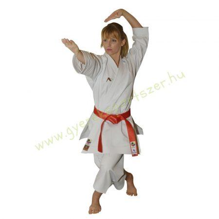 Karate ruha kata Arawaza Amber Evolution WKF