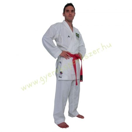 Karate ruha kumite Arawaza Onyx Evolution WKF
