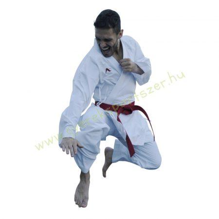 Karate ruha kumite Arawaza Onyx Zero Gravity WKF