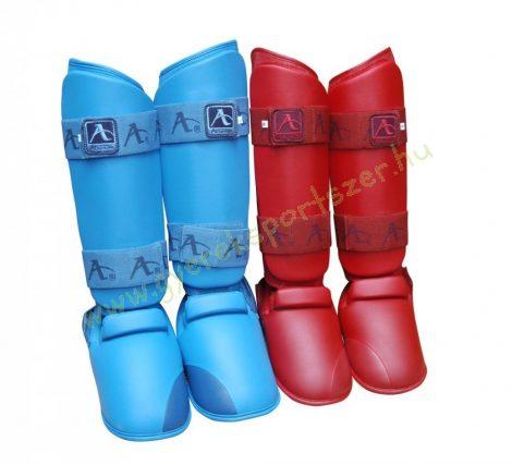Lábszárvédő lábfejes Arawaza