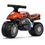 Prémium Falk Dakar lábbal hajtós kismotor