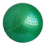 Pro-sport Tüskés, masszázs Gimnasztikai labda, Érzékelő óriás labda - 65cm