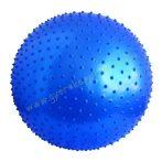 Pro-sport Tüskés, masszázs Gimnasztikai labda, Érzékelő óriás labda - 75cm