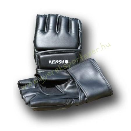 MMA kesztyű műbőr Kensho
