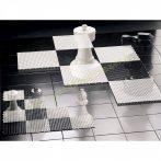 Profi Rolly toys Kültéri sakktábla lapok, nagy