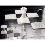 Profi Rolly toys Kültéri sakktábla lapok, kicsi