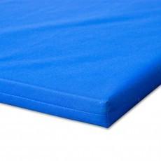 Bukfenc szőnyeg PVC MŰBŐR (csúszás mentes) 100×60×10 cm