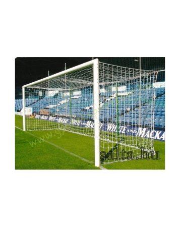 Futball kapuháló, 7 m-es PRO-SPORT (7,5X2,5X2X2M)