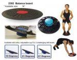 Egyensúlyozó korong, állítható PRO-Sport