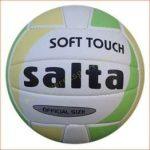 Röplabda SALTA Soft Touch