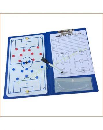 Futball taktikai mappa SALTA
