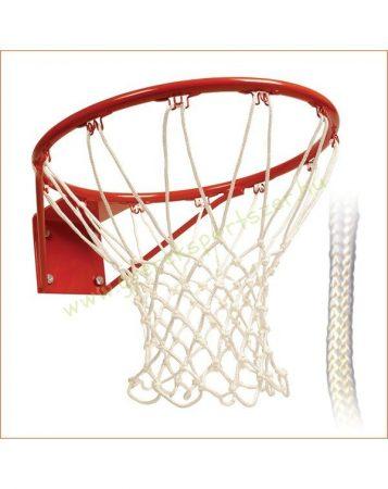 Kosárlabda háló, iskolai, 6 mm-s SALTA (1pár)