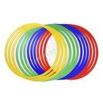 Lapos Karika készlet 12 db-os 45 cm flexibilis PRO-Sport
