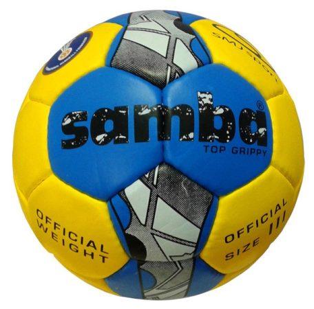 Kézilabda SMJ Sport Samba Top grippy IHF 3 méret