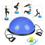 Balance Trainer Platform kötéllel pumpával GOLIATH Pro-sport