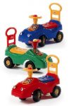 Bébitaxi, bébi autó DOREX - 5038