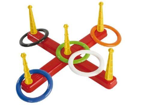 Karikadobáló Dohány-Toys 454