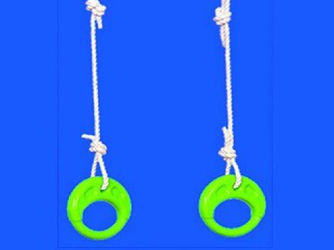 Gyerek gyűrű, műanyag - 421