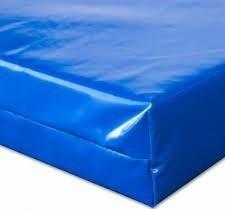 PROFI Leérkező szőnyeg, tornaszőnyeg vastag EXTRA EPVC (csúszásmentes) 200×140×20 cm PRO-SPORT