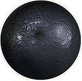 Súlylökő golyó PRO-SPORT- 7,25 kg
